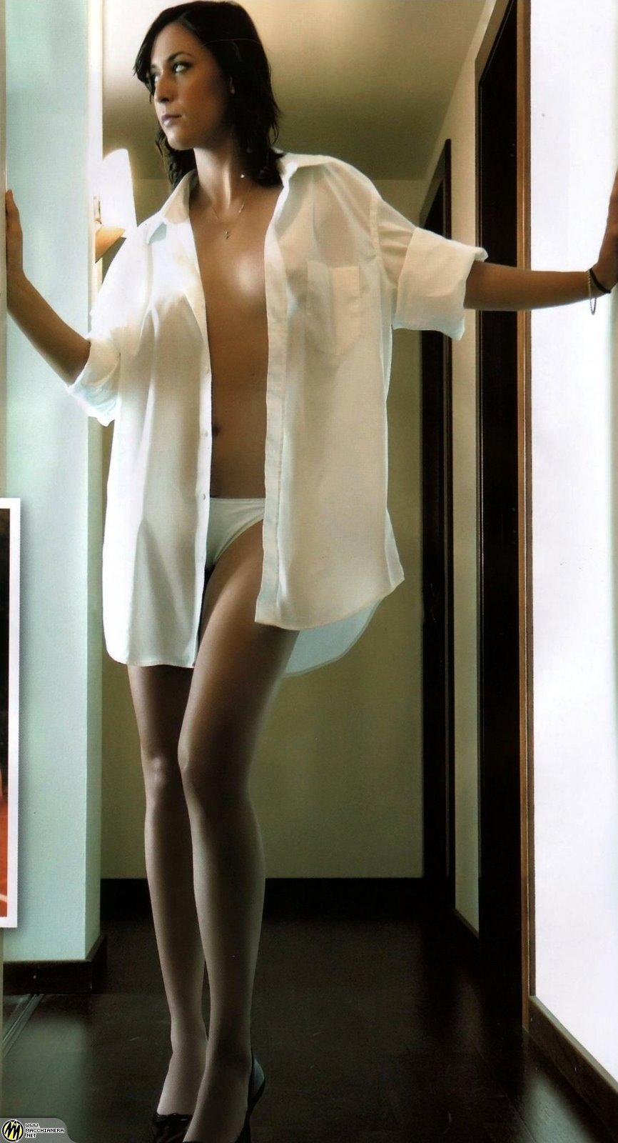 Flavia Pennetta Sexy 85
